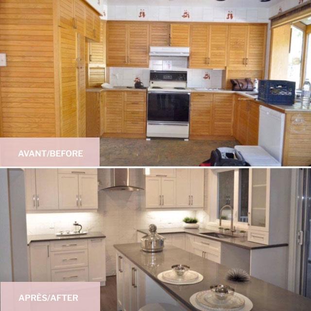 Avant et Après 1
