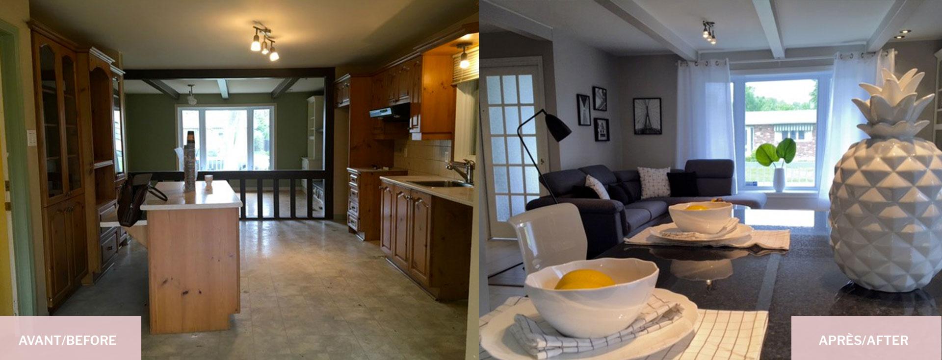 Avant et Après 5